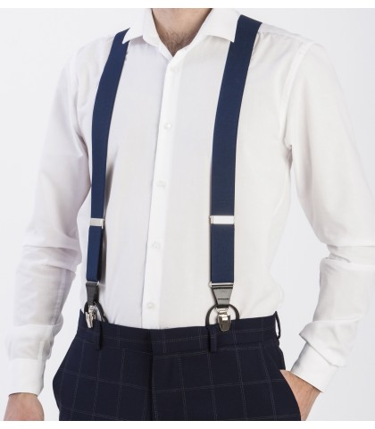 ELEGANT BRACES / BUTTONS...